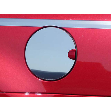 Luxury FX   Gas Door Covers   06-12 Lincoln MKZ   LUXFX0230
