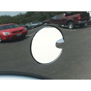 Luxury FX | Gas Door Covers | 07-11 Dodge Nitro | LUXFX0238