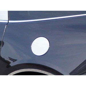 Luxury FX | Gas Door Covers | 09-14 Chevrolet Traverse | LUXFX0247