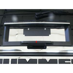 Luxury FX | Rear Accent Trim | 03-09 Hummer H2 | LUXFX0276