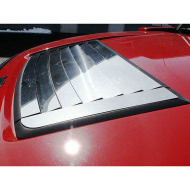 Luxury FX   Vents and Vent Covers   06-09 Hummer H3   LUXFX0294