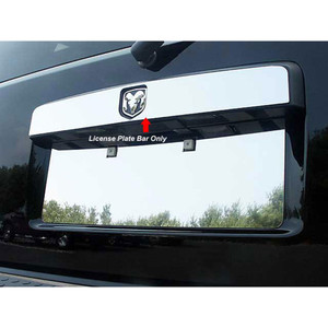 Luxury FX | Rear Accent Trim | 07-11 Dodge Nitro | LUXFX0321