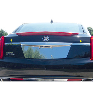 Luxury FX | Rear Accent Trim | 13-14 Cadillac XTS | LUXFX0327