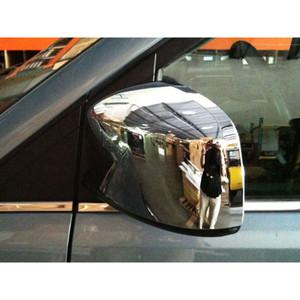 Luxury FX | Mirror Covers | 08-14 Dodge Grand Caravan | LUXFX0459
