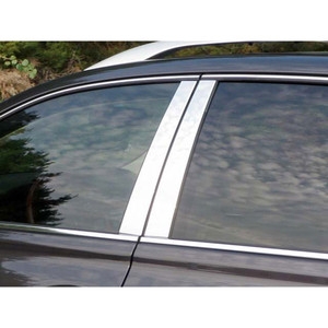 Luxury FX | Pillar Post Covers and Trim | 10-14 Lexus RX | LUXFX0510