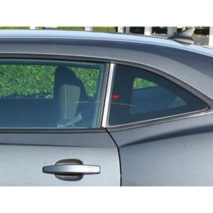 Luxury FX | Pillar Post Covers and Trim | 10-13 Chevrolet Camaro | LUXFX0918