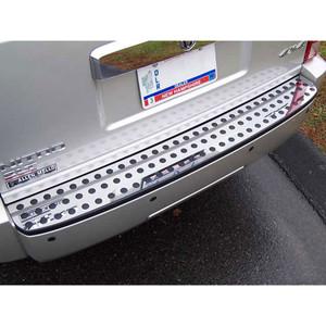 Luxury FX | Bumper Covers and Trim | 07-11 Dodge Nitro | LUXFX1007