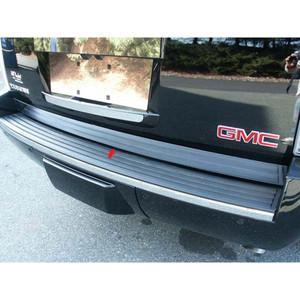 Luxury FX | Rear Accent Trim | 07-13 Chevrolet Tahoe | LUXFX1072