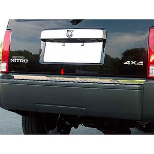 Luxury FX | Rear Accent Trim | 07-11 Dodge Nitro | LUXFX1077