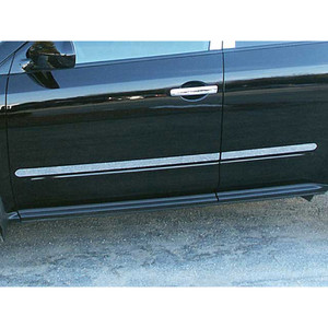 Luxury FX | Side Molding and Rocker Panels | 04-07 Nissan Murano | LUXFX1196