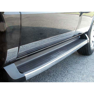 Luxury FX | Side Molding and Rocker Panels | 02-06 Cadillac Escalade | LUXFX1247