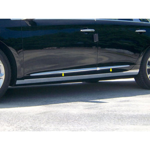 Luxury FX   Side Molding and Rocker Panels   13-14 Cadillac XTS   LUXFX1397