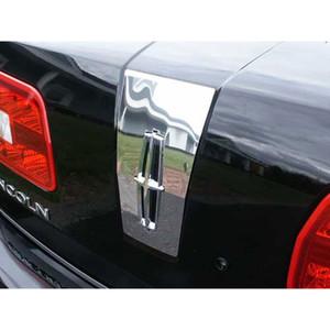 Luxury FX   Rear Accent Trim   07-09 Lincoln MKZ   LUXFX1437