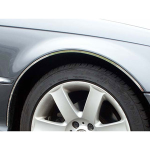 Luxury FX | Fender Trim | 00-05 BMW 3 Series | LUXFX1542