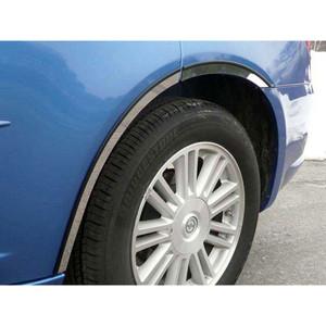 Luxury FX | Fender Trim | 07-10 Chrysler Sebring | LUXFX1579