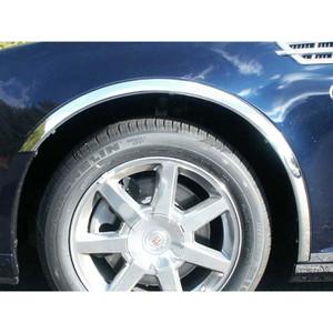 Luxury FX | Fender Trim | 05-11 Cadillac STS | LUXFX1684