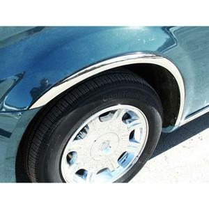 Luxury FX | Fender Trim | 05-10 Dodge Magnum | LUXFX1690