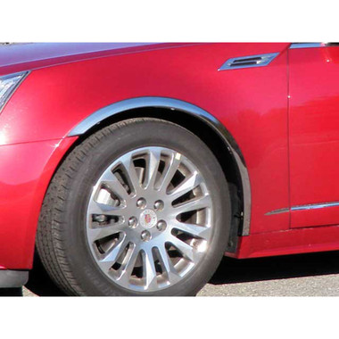 Luxury FX | Fender Trim | 08-13 Cadillac CTS | LUXFX1700