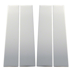 Auto Reflections | Pillar Post Covers and Trim | 04-13 Ford F-150 | pc212-f150-pillar-posts
