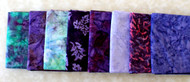 "AAAQuilter's Supply ""Purple Passion"" Fat Quarter Bundle"