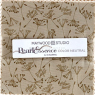 "Maywood Studios ""Pearl Essence"" Neutral Charm Pack"