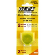 Olfa 28mm Rotary Blade