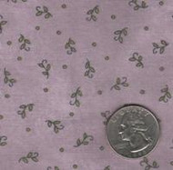 """South Seas Imports """" Dusty Lilac"""