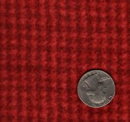"Maywood Studios ""Woolies Flannel"" Houndstooth Red"