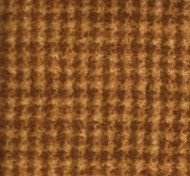 "Maywood Studios ""Woolies Flannel"" Houndstooth Brown"