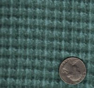 "Maywood Studios ""Woolies Flannel"" Plaid Blue Green"
