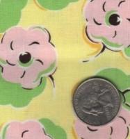 """Free Spirit """"Kites-Flowery"""" Pink Fat Quarter"""