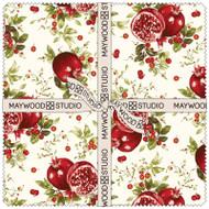 "Maywood Studios ""Bountiful"" 10"" Layer Cake"