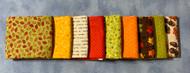 """Patrick Lose """"Autumn Palette"""" Fat Quarter Bundle #1"""