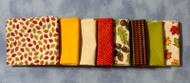 "Patrick Lose ""Autumn Palette"" Fat Quarter Bundle #2"