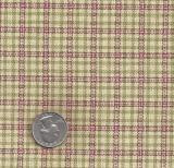 "Maywood Studios ""Ramblin' Rose"" Plaid"