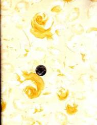 """Maywood Studios """"Roses"""" Light Tan"""