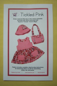 """Tickled Pink"" Pattern"