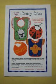 """""""Baby Bibs"""" Pattern"""