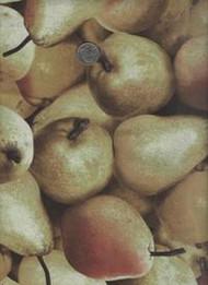 "RJR ""Farmer's Market"" Pears"