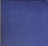 "Springs Industries ""Quilter's Solids"" Bright Blue"