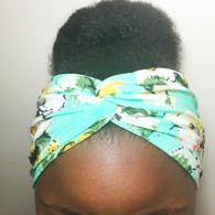 Mint Julep Turban Headband
