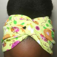 A Bugs Life Turban Headband