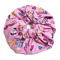 Minnie Mouse Smart Satin Bonnet