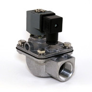 "CA25T001-331 1"" Replacement for Pentair® Goyen® Pulse Jet Dust Collector Valve with Integral Solenoid"