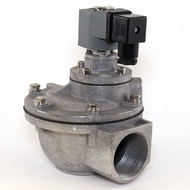 """CA45T001-331 1 1/2"""" Replacement for Pentair® Goyen® Pulse Jet Dust Collector Valve with Integral Solenoid"""