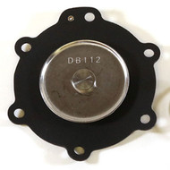 "Mecair®  DB112 Replacement Diaphragm Valve Kit 1 1/2"" (Single Stage Type)"