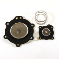 Mecair® DB114/C Replacement Diaphragm Valve Kit 1 1/2""