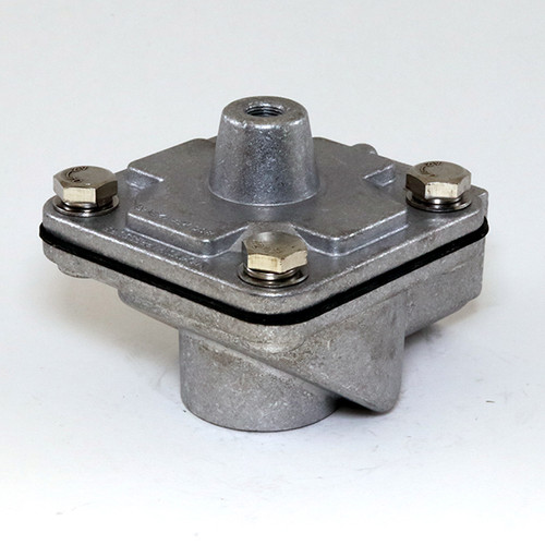 """RCA25T001 1 """" Replacement for Pentair® Goyen® Pulse Jet Dust Collector Valve for Remote Solenoid"""