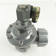 Goyen® CA45DD000-331 Replacement Coupling Connection Dust Collector Valve