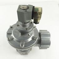 CA45DD001-331 Dresser Nut Diaphragm Valve